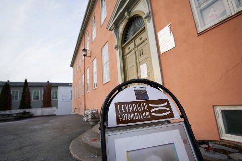 NEGATIV, MEN POSITIV: Levanger kommune kan ikke starte en flytteprosess for Fotomuseet, men vil veldig gjerne ha museet i sentrum.
