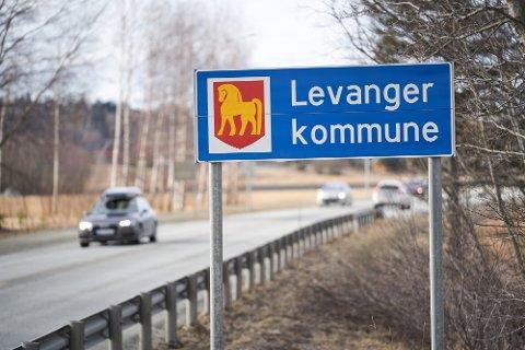 SAMISK: Sametinget anbefaler «Lievangke» som korrekt samisk form på «Levanger», og «Lievangken tjïelte» for «Levanger kommune».