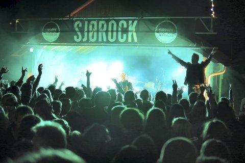 Om to uker går Sjørock 2021 av stabelen. Allerede har flere hundre forhåndsbestilt billetter.