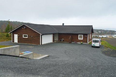4.250.000: Revkroken 6 på Sandvollan i Inderøy er solgt for kr 4.250.000 fra Even Aakran og Rannveig Tronhus Aakran til Anne Grete Storli og Terje Marius Haltstrand.