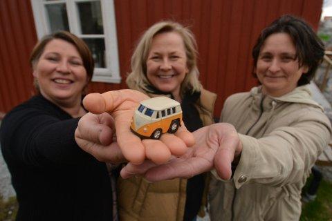 BUSSTUR: Til sommeren laserers Den Gyldne Busstur, en skjøttelbuss med avgang hver annen time som skal ta turistene rundt til handel og aktiviteter i Inderøy.