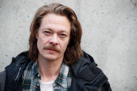 Hovedrolle: Kristoffer Joner.