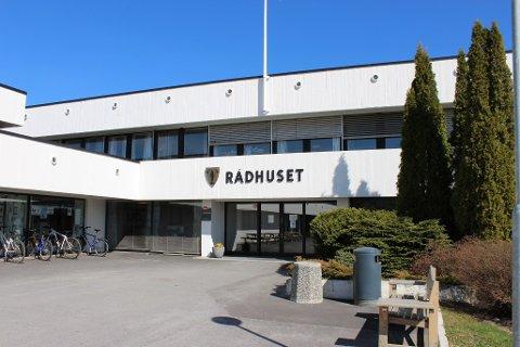 Overforbruk: Aurskog-Høland kommune bruker for mye penger.