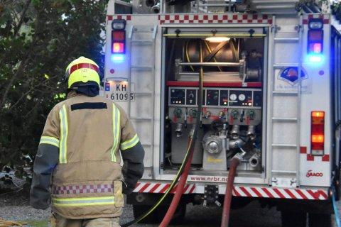 Nedre Romerike brann- og redningsvesen sliter med å rekruttere lokale brannkonstabler til deltidsstillinger.