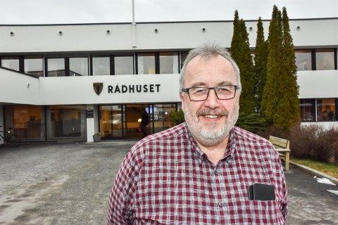 Roar Karlsen begynner som konsulent innen økonomi i Aurskog-Høland kommune.