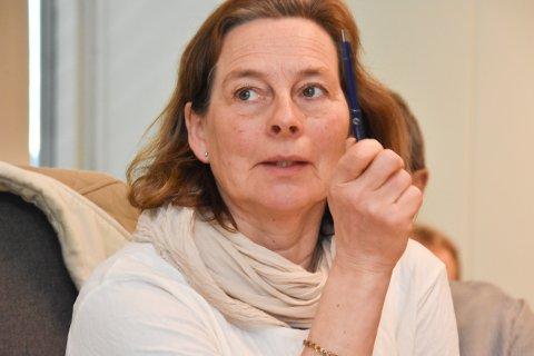 Kari Mikkelrud (Frp).