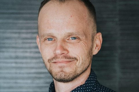Sjefsjobb: Didrik Røhmer er ny daglig leder i Aurskog-bedriften Bakke AS.