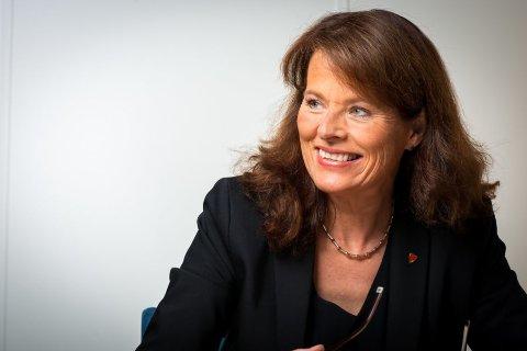 Siri Gathun Kielland blir ny sjef i Plan- og bygningsetaten i Oslo. Foto: Byrådsavdelingen for byutvikling