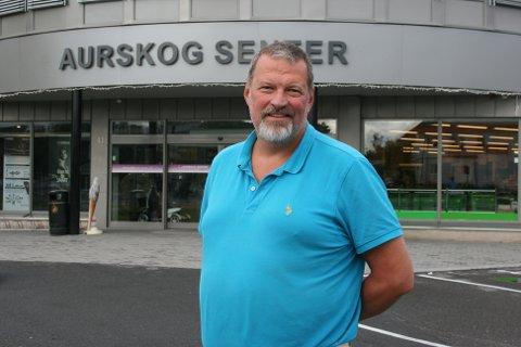 """LEKEMESTER: Jan Egner, som også er konferansier på Mart'n, inviterer inn til Mart'nslekene – en forenklet versjon av """"Mesternes Mester""""."""
