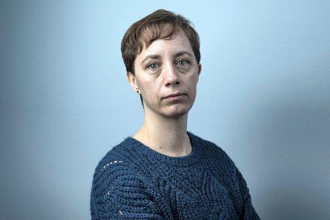 BER FOLK FØLGE MED: Kommuneoverlege Bettina Fossberg ber folk som var på utestedet Martins i Lillestrøm fredag 25. september om å følge med på korona-symptomer.