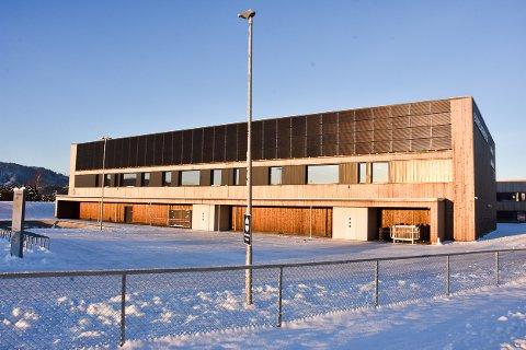 At elevtallet vokste ble klart allerede under byggingen av Bjørkelangen skole, som kostet over 300 millioner kroner og ble åpnet for snart tre år siden.