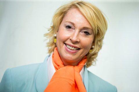 GÅR AV: – Jeg har vært partibygger, men har aldri hatt noe ønske om jobb på Stortinget, sier Lise Askvik.