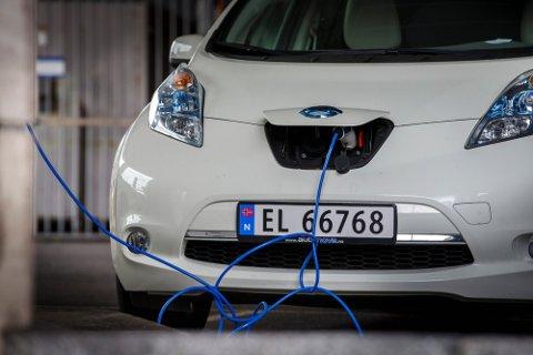 NYEARBEIDSPLASSER? Aurskog-Høland kommune har meldt seg på i konkurransen om å være vertskommune for en fabrikk som kan produsere batterier til elbiler.