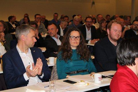 Ordførerdrømmen i nye Lillestrøm kommune brast. Marianne Grimstad Hansen har skapt seg et nytt liv utenfor politikken.