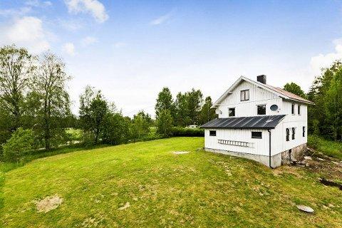 Endelig er denne eiendommen på Setskog solgt.