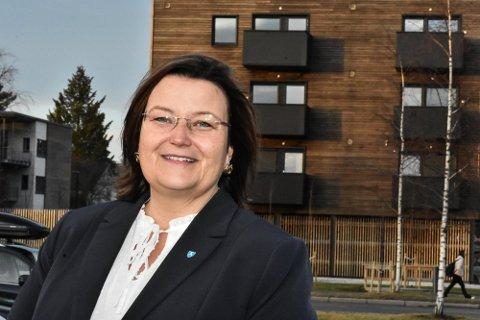 Kommunalsjef helse og livsmestring, Kjersti Vevstad, sier kommunen er lydhøre for pasienters opplevelser av å bo på sykehjem, og at de ønsker tilbakemeldinger.