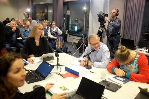 Det ekstraordinære styremøtet i Helse Nord vil finne sted 20. januar. Da skal styret diskutere situasjonen i Helgelandssykehuset.