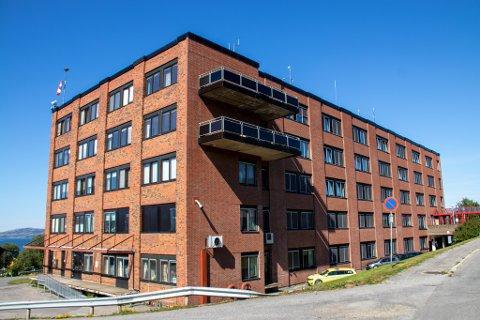 SYKEHUS: Helgelandssykehusets avdeling i Sandnessjøen.