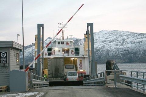 Det blir dyrere å reise med ferjene i Nordland.