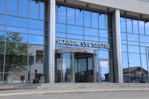 Sandnessjøen Hotelldrift står for den største utbetalingen som kompentasjon for inntektstap i forbindelse med korona.