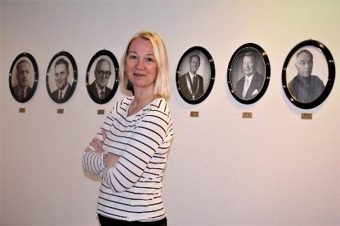 Hanne Benedikte Wiig er varaordfører i Alstahaug kommune. Samtidig kjemper hun for de svake, og er også svært aktiv i kampen for å bevare Sandessjøen sykehus.
