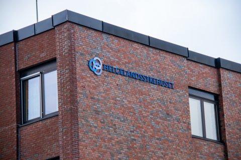 BEKYMRET: De ansatte ved DPS i Sandnessjøen reagerer på sammensetningen av arbeidgruppen som skal jobbe med framtidens helsetilbud i Nye Helgelandssykehuset.