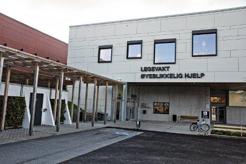 DØGNOPE: Time kommunestyre ber rådmannen gå i forhandlingar eit døgnope alternativ på Stangeland i Sandnes.