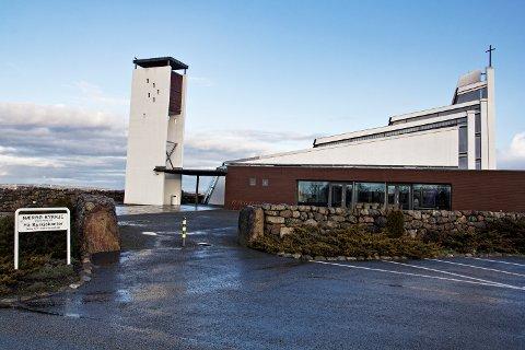 Nærbø kyrkje er på jakt etter ny daglig leder.