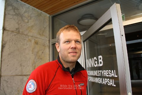 Trond Espen Sundby