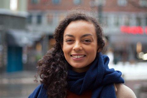 Sofie Prestegård gleder seg til å begynne i TV 2 til våren.