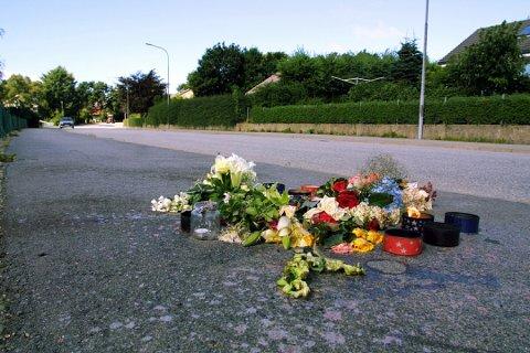ÅSTEDET: Gunn Merete Lode ble drept på Bryne i 2001. Nå kan gjerningsmannen slippe ut fra forvaring.