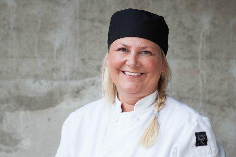 Slik det ser ut nå, går Jette Bjorland neppe i pluss ved å avvikle årets Countryfestival, men likevel gleder hun seg veldig.