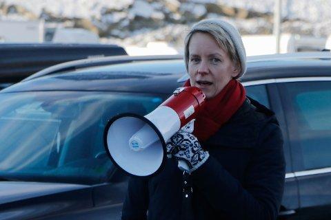 Ingrid Fiskaa skal sitte i Utanrikskomiteen på Stortinget.