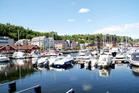 Holmestrand kommune har nå ingen innbyggere som er registrert med koronasmitte.