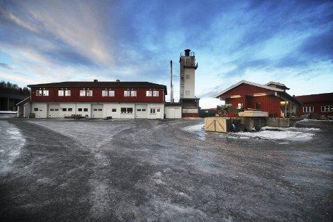 Hof fengsel: Regjeringen foreslår å legge ned Hof fengsel i 2019.foto: Jarl Rehn-Erichsen
