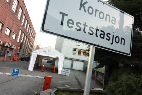 INGEN NYE SYKE: 69 innbyggere bosatt i Holmestrand kommune har vært bekreftet smittet siden mars.52 er friske.