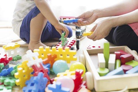 FOR KOSTBART: Kommune har ikke råd til meråpne barnehager og en mer fleksibel SFO nå, mener politikerne. FOTO: ADOBE STOCK