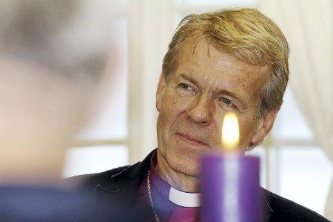 70 år, tirsdag 18. august: Tidligere biskop Per Arne Dahl runder 70 år. Gratulerer med dagen. Arkivfoto: Pål Nordby