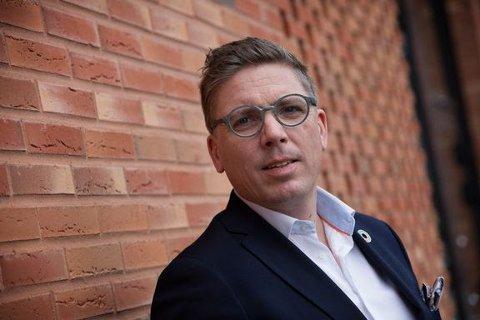 EN FORDEL:  Det vil være en stor fordel for alle om arbeidsgivere åpner for mer hjemmekontor etter pandemien, sier Finansforbundets nestleder Arne Fredrik Håstei