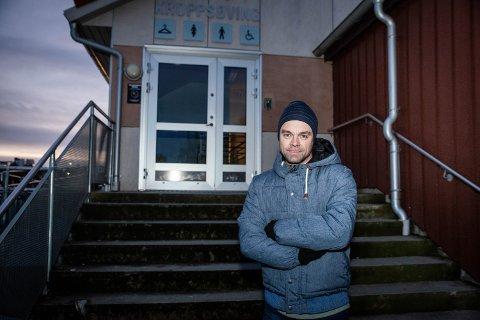 – REELL MULIGHET: Statsviter og valganalytiker Svein Tore Marthinsen tror innbyggerne i Ullensaker må belage seg på økt avgiftsnivå om kommunen havner på ROBEK-lista.