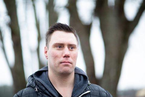 FIKK OPPREISNING: Statens sivilrettforvaltning konkluderer nå med at Morten Pedersen ble utsatt for omsorgssvikt og urettmessig tvangsbruk.