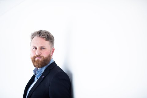 FJERNER PUNKT I KORONAFORSKRIFTEN: Ullensaker-ordfører Eyvind Jørgensen Schumacher (Ap).