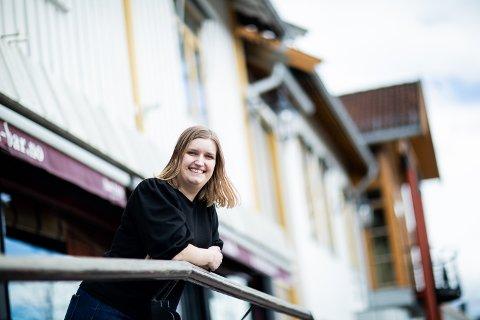 SATSET ALT: For to år siden bestemte Marlene Cathrin Holand seg for å starte for seg selv. Etter litt over et halvt år forsvant kundegrunnlaget hennes nærmest over natta.