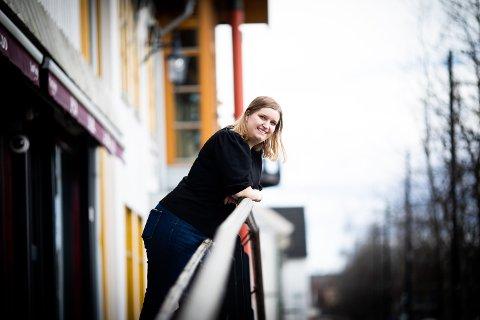 SATSER IGJEN: For to år siden startet Marlene Cathrin Holand sin egen bedrift. Siden har hun gjort flere store endringer på forretningsmodellen. Nå gjør hun det igjen.