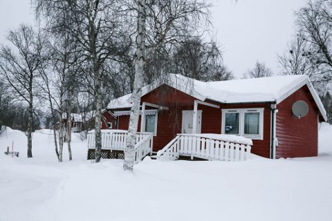 SOLGT: Campingplassen i Maggadalen er nå solgt til Sundquist.
