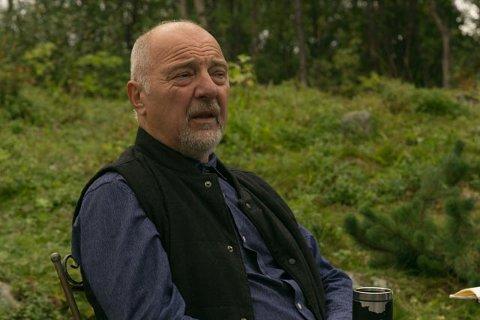 SYKEMELDT: Rune Rafaelsen vet ikke om eller når han er tilbake som ordfører i Sør-Varanger.