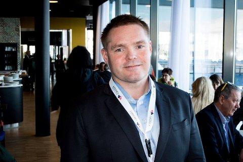 STØRSTE AKSJONÆR: Rune Ulvang er største aksjonær i Ulven Investment AS.
