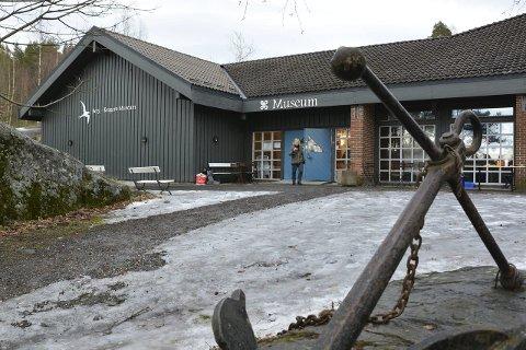 Seminar: Fremtiden for Berg-Kragerø museum er tema på seminaret i morgen ettermiddag. Arkivfoto