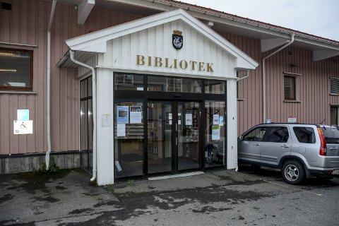 Med et nasjonalt lånekort, som er knyttet til Kragerø bibliotek, kan du nå strømme filmer til din skjerm hjemme. Biblioteket i Drangedal har et tilsvarende tilbud.