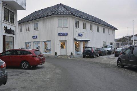 Konkurs: Kragerø Elektromarked AS, selskapet som har drevet Euronics-butikken i Kragerø sentrum, er konkurs.